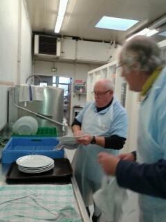 les AS de la vaisselle (2)