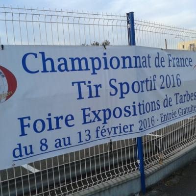 Les CDF 2016 à Tarbes