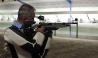 10 m carabine