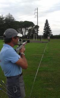 Arbalete field 1
