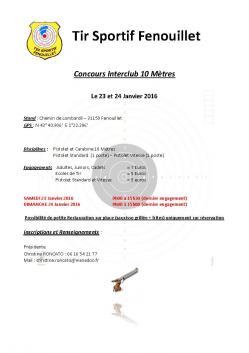 Avisconcourstirsportiffenouillet23et24janvier2016