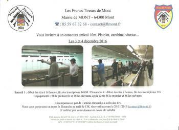 Concours 10m mont nov 2016