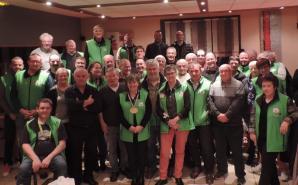 CTP Organisation des Championnats de France 10 M en 2018